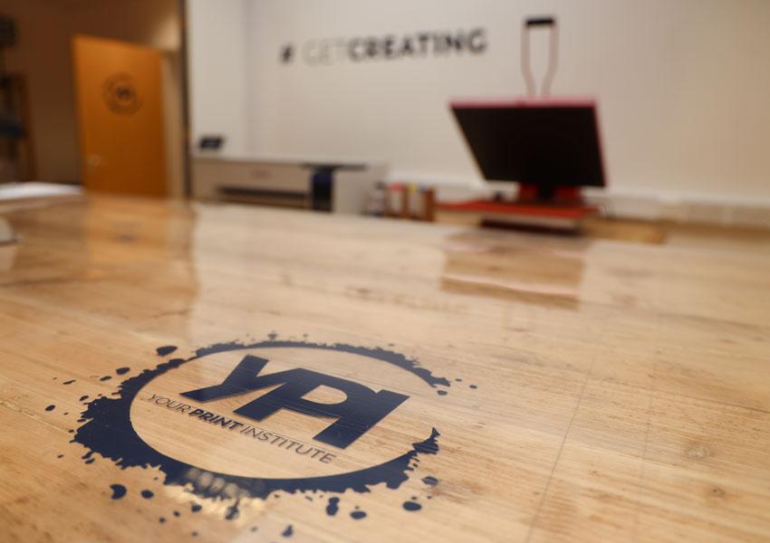 Your Print Institute - 10