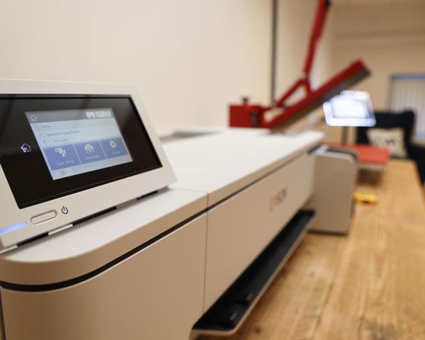 Your Print Institute - Epson 1