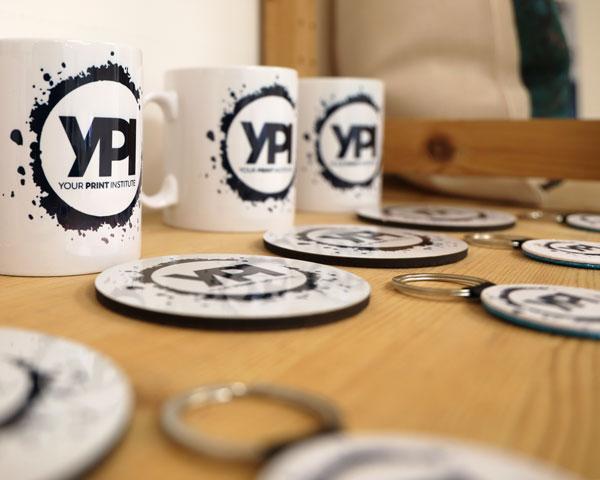 Your Print Institute - Dye Sub Mugs