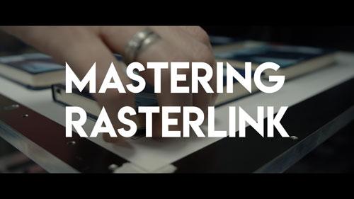 MasterRaster 1